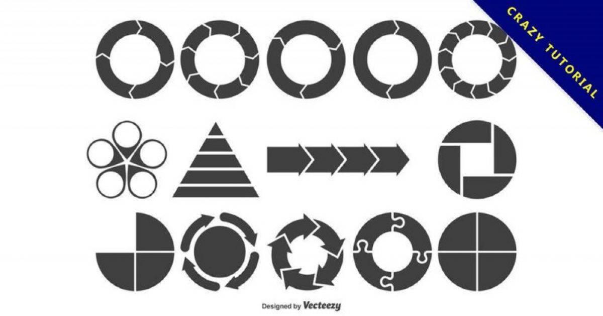 【流程图符号】精选34款流程图符号下载,流程符号免费推荐款