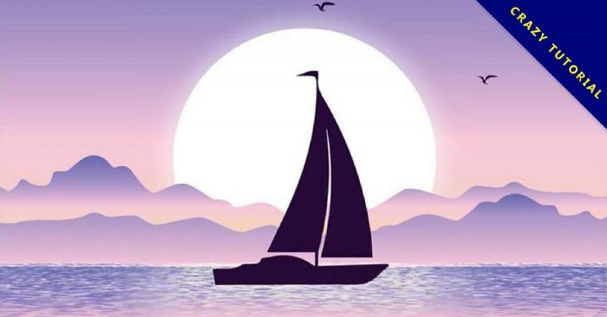 【帆船图案】精选35款帆船图案下载,帆船图片免费推荐款