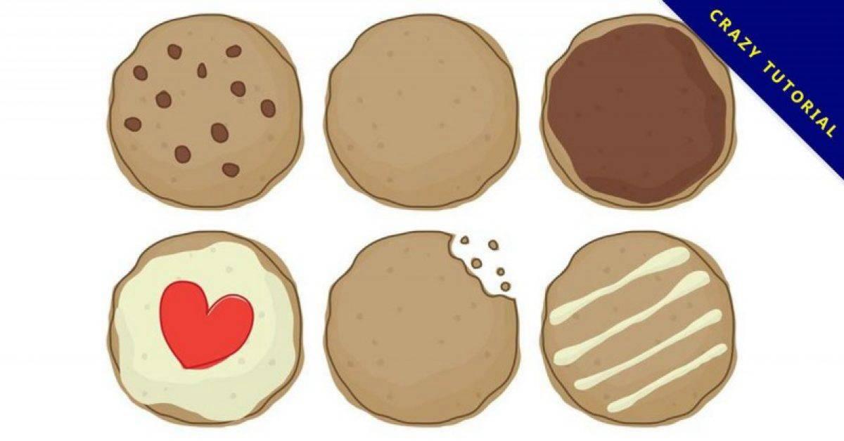 【饼乾图案】精选36款饼乾图案下载,饼乾图片免费推荐款