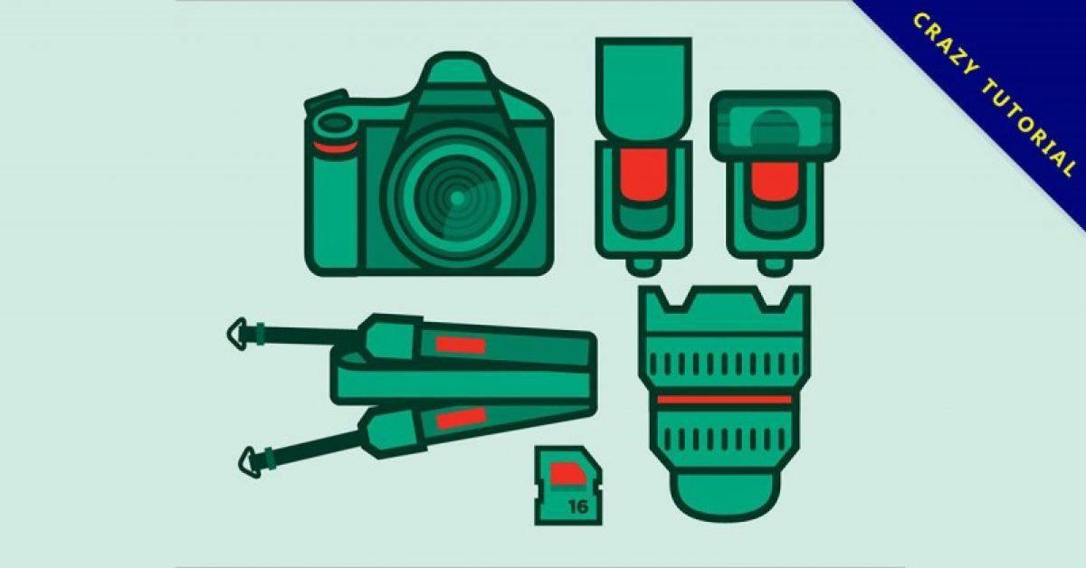【相机卡通图】精选32款相机卡通图下载,相机卡通免费推荐款