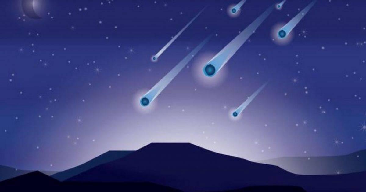 【流星图案】32套 Illustrator 流星素材下载,流星图片推荐款